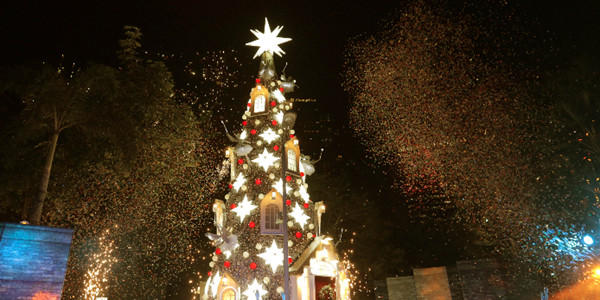 Read more about the article BGC Lights Up Its 55-Foot Christmas Tree For the Holiday Season