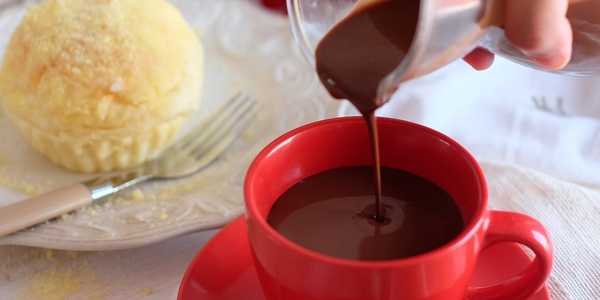10 Hot Chocolates That Will Warm Up Your 'Malamig Na Pasko'