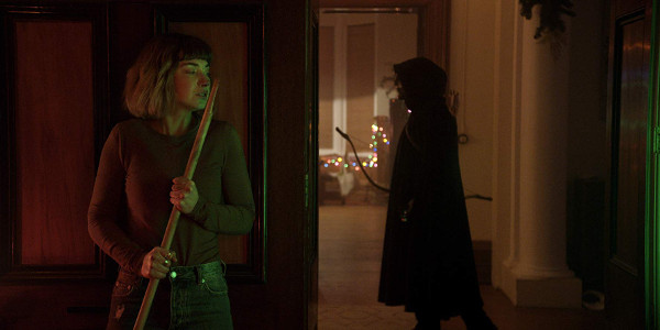 Sorority Sisters Go Against a Serial Killer in 'Black Christmas'