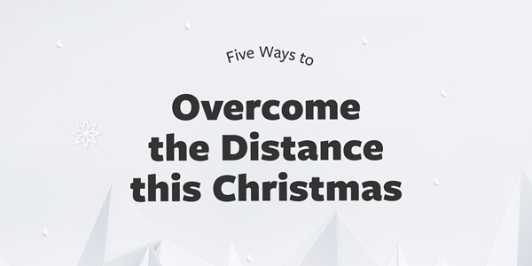 Facebook Shares Infographics For a Savvy Shopping, Perfect Hosting, and Distance-Free Christmas!