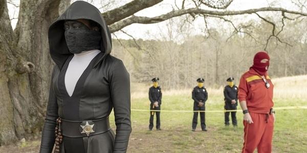 'Watchmen', 'Chernobyl', and More Bring HBO 33 Critics' Choice Award Nominations