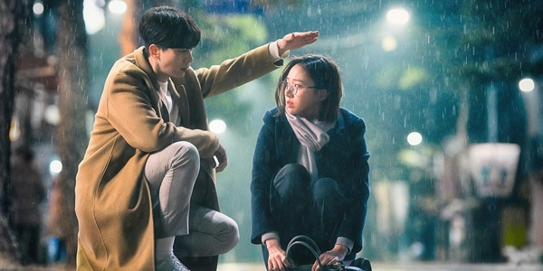 Read more about the article Check Out the First Look Image for the Upcoming Netflix Drama 'My Holo Love'