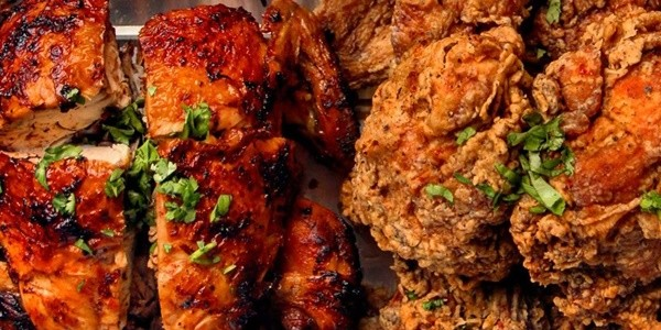 Read more about the article Go Loco This Christmas With Señor Pollo Food Trays