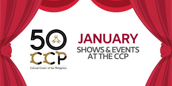 CCP Shows and Events This January: Ternocon 2020 and More!