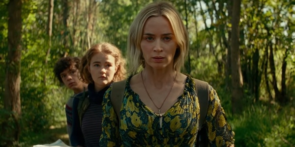 WATCH: 'A Quiet Place Part II' Releases First Teaser and Poster