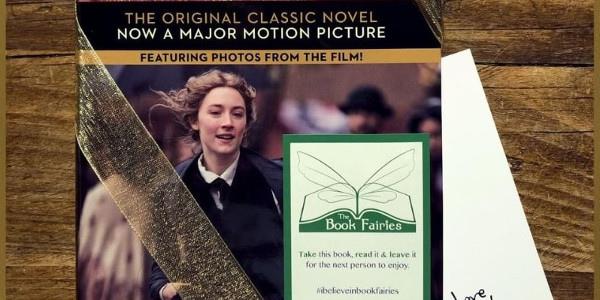 Emma Watson Announces Book Fairies' Worldwide Activity for 'Little Women'