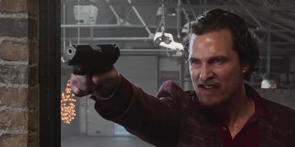 WATCH: Matthew McConaughey Leads All-Star Ensemble in 'The Gentlemen' Trailer