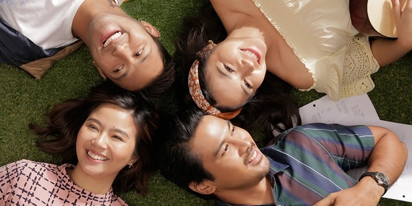 Miles Ocampo Shines in the Smart and Touching 'Write About Love'