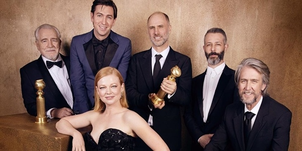 HBO Bags 4 Trophies at the 77th Golden Globe Awards