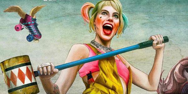 Flock Yeah! Meet Harley Quinn's Company in DC's 'Birds of Prey'