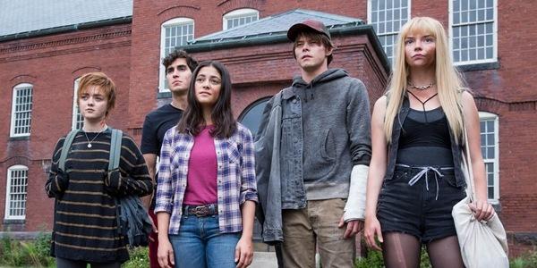 WATCH: Marvel's Horror Film 'The New Mutants' Drops New Trailer
