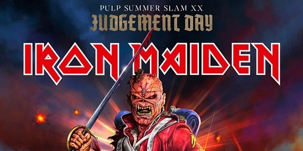 Read more about the article Metal Fans! Grab Your Tickets Now For PULP SUMMER SLAM XX!
