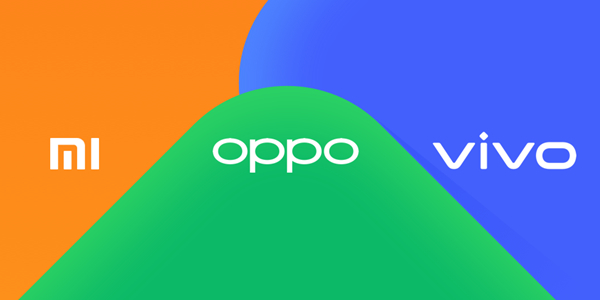 Read more about the article Xiaomi, Oppo, & Vivo Team-Up For Faster File Transfers