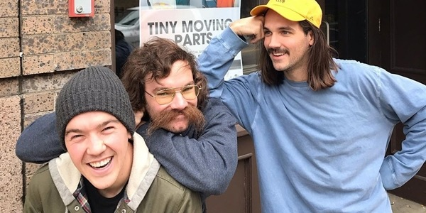 Read more about the article American Rock Band Tiny Moving Parts is Performing in Manila this February!