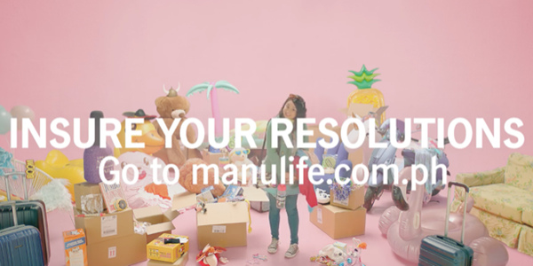 Win P2-Million Worth of Insurance With Manulife's Video Contest