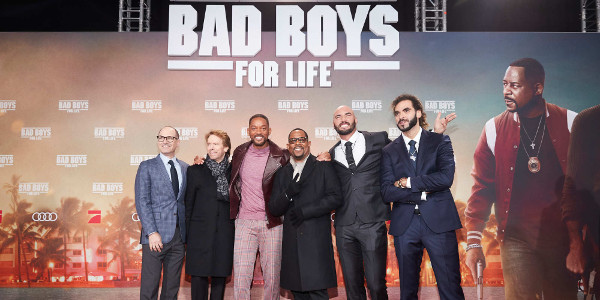 'Bad Boys For Life' Got Two Hip Guys Directing