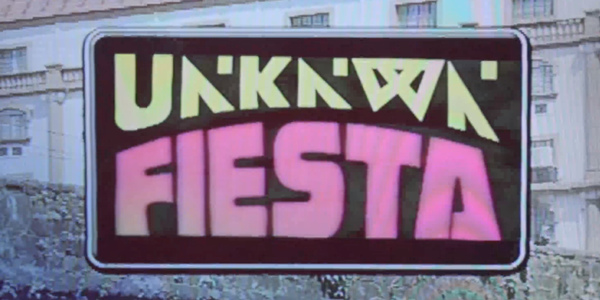 POSTPONED: Details on the Second Phase of UNKNWN.Fiesta are Finally Announced