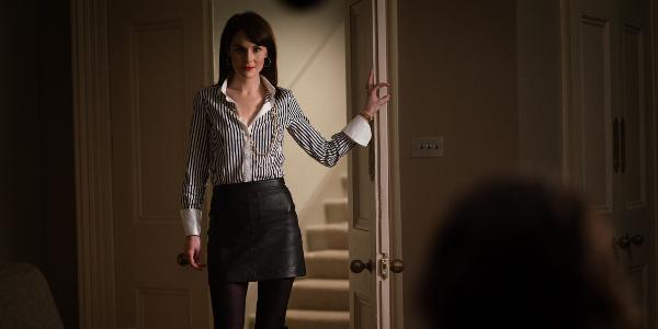 Michelle Dockery is The Kingpin's Queen in 'The Gentlemen'