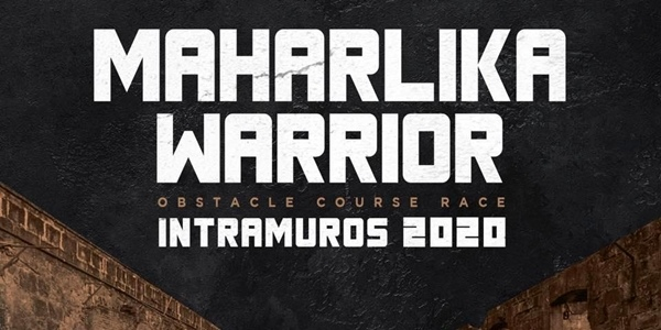 A Filipino Warrior-Inspired Obstacle Course Race Comes to Intramuros