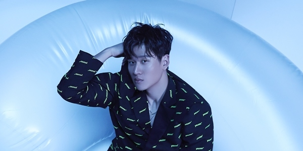 Filipino Listeners Captured by Eric Chou's New Single 'Room For You'