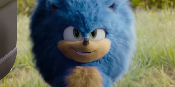 WATCH: New 'Sonic' Clip Fluffs Out The Hedgehog's Blue Fur
