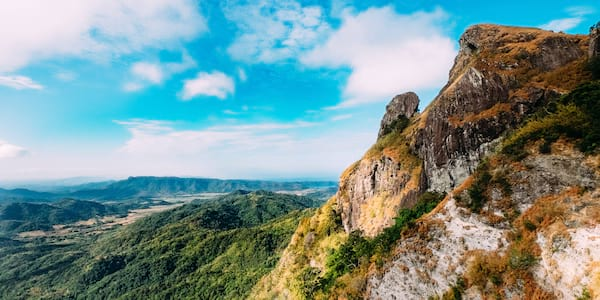 10 Amazing Hiking Spots Near Manila for your Next Day Hike