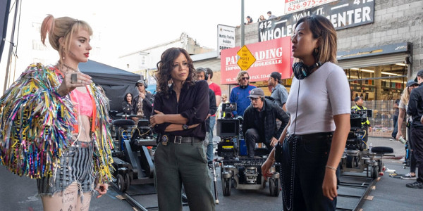 Birds of Prey' Director Cathy Yan Makes History For DC