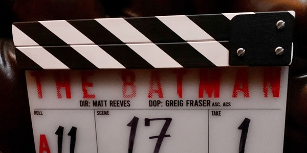 Filming For 'The Batman' Starring Robert Pattinson Begins