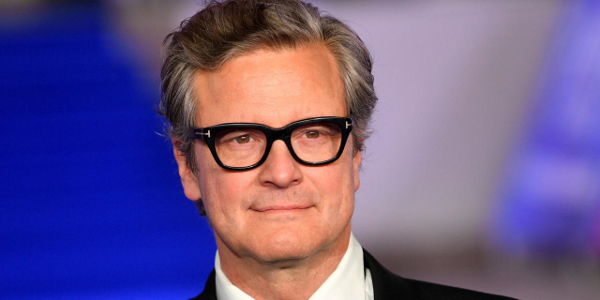 Colin Firth Launches The Pivotal Mission of '1917'
