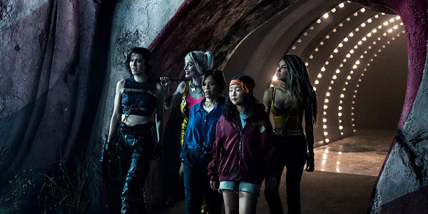 WATCH: 'Birds of Prey' Cast Calls Pinoy Fans Beshies