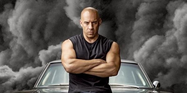 'Fast & Furious 9' Teaser Trailer and Character Posters Revealed