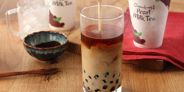 Grab Your Next Pearl Milk Tea For Only P49!