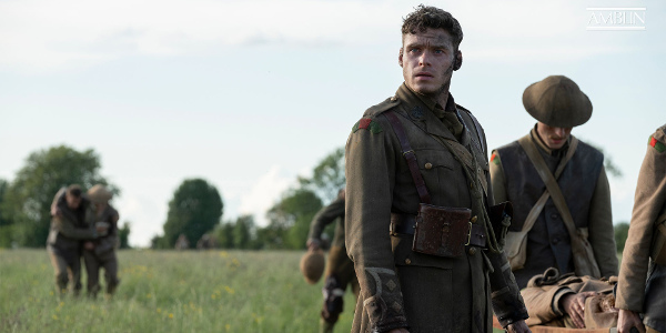 Benedict Cumberbatch, Richard Madden in Supporting Roles For '1917'