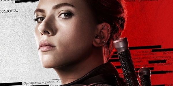 LOOK: New 'Black Widow' Character Posters Feature Natasha's Spy Family
