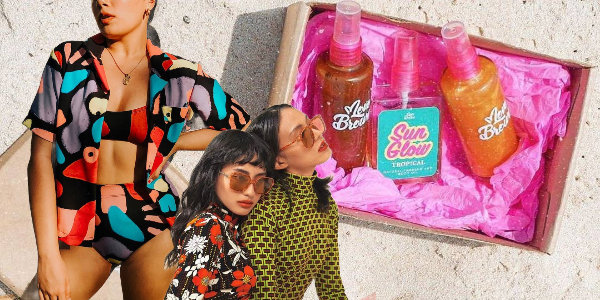 10 Local Brands to Get Your Summer Essentials From