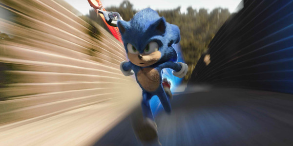 Read more about the article 'Sonic The Hedgehog': A Stranger Lands From Out of The Blue