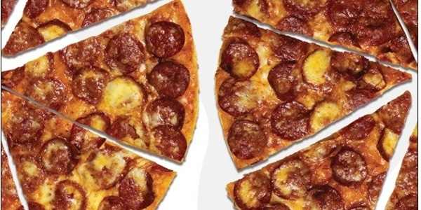 Read more about the article Celebrate World Pizza Day at Yellow Cab with a Free Pizza!