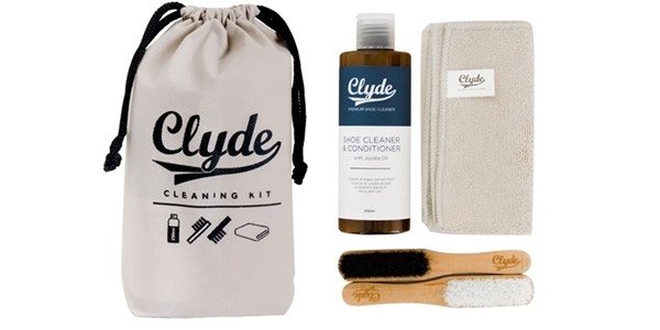 Read more about the article Clyde: Premium Cleaners For Your High-Priced Kicks & Sneakers