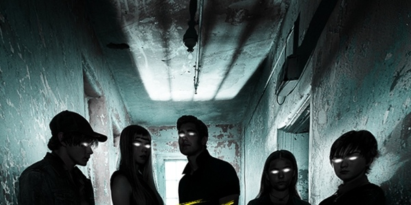 A Chilling New Poster For 'The New Mutants' Revealed