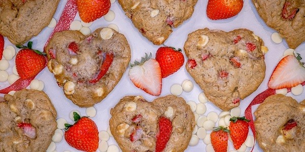 Forevermore: Twenty Four Bakeshop Sweetens February with its Valentine's Cookie