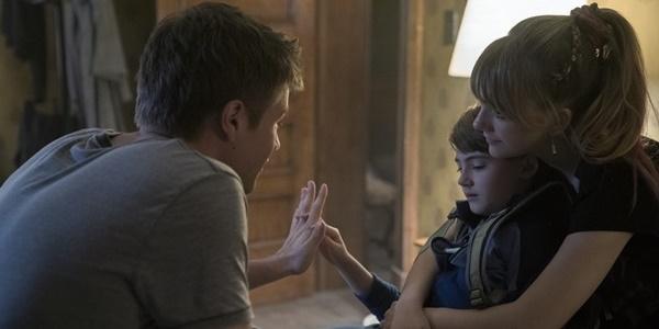 Interview: 'Locke & Key' Series Creators on Adapting a Hit Graphic Novel for Netflix