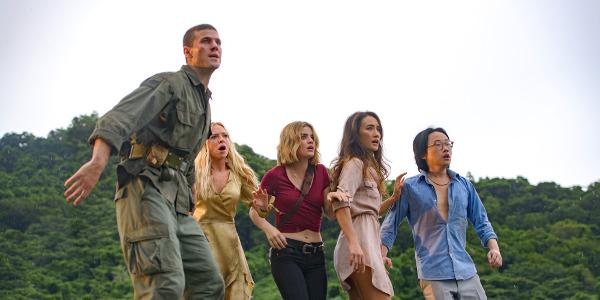 Your Dreams Turn Into Nightmares in Blumhouse's 'Fantasy Island'