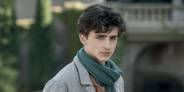 Timothee Chalamet Falls For Two of The Sisters in 'Little Women'