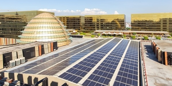 City of Dreams Manila Makes a Milestone Harnessing Solar Solutions