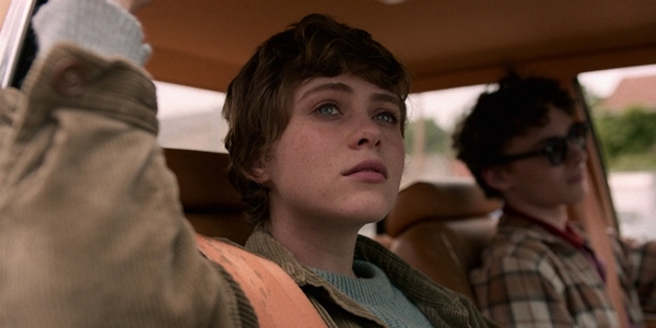 WATCH: Netflix's New Supernatural Series 'I Am Not Okay With This'