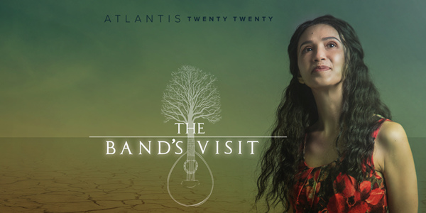 Bobby Garcia To Direct Atlantis Theatrical Entertainment's Production of 'The Band's Visit'