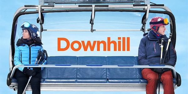 Sundance Film Festival's Hit Comedy 'Downhill' Comes to Ayala Malls Cinemas