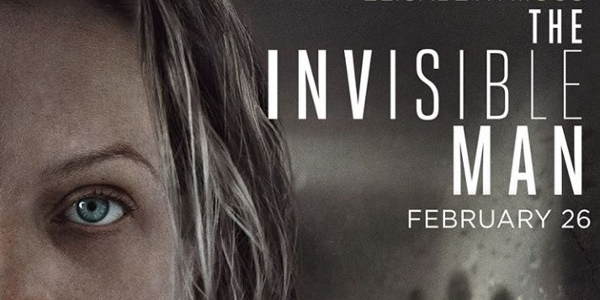 WATCH: 'The Invisible Man' Poses Unseen Threats in New Spot and Poster