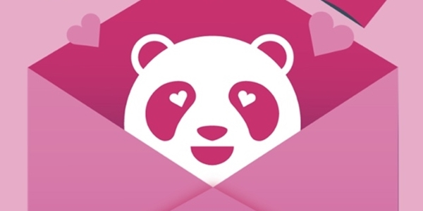 Score 50% Discount and Free Delivery From Foodpanda with Love