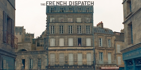 Check Out These First Look Images at 'The French Dispatch', Wes Anderson's Upcoming Film